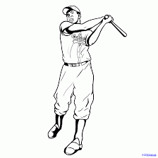 Small Picture Jackie Robinson Coloring Page 5342 With glumme