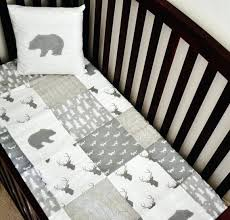 stag rustic bedding set bedding set rustic woodland themed crib by bedding sets king cotton