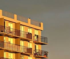 Many people like having a top floor apartmentno neighbors above means no  thumps and bumps. The top floor may cost you more than just extra calories  as you ...