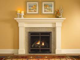 gas fireplace contemporary traditional closed hearth sl slim line heat