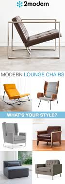 lounging furniture. Lounging Around Never Looked So Stylish! Save On Modern Lounge Chairs\u2014and All Upholstered Furniture\u2014by Gus, During Our Gus Summer Sale, Now Through August Furniture