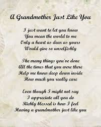 Grandmother Quotes Cool Image Result For Quotes With Pictures About Grandmothers My Wall