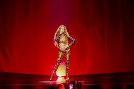 Η έλενα τσαγκρινού θα εκπροσωπήσει την κύπρο. Cyprus Eleni Foureira Reveals Reason Why She Decline Chance To Compete At Eurovision 2021 Eurovoix