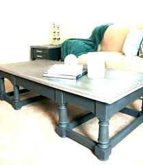 black painted coffee table painting coffee table black spray paint coffee table painting coffee table black