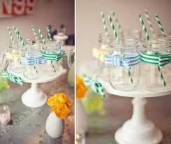 Decorating Mason Jars With Ribbon Mason Jar Decorations DIY Ideas The Celebration Society 14