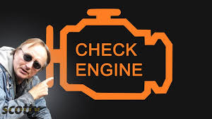 Ford Ranger Check Engine Light Blinking Check Engine Light On And How To Fix It Hondamanual