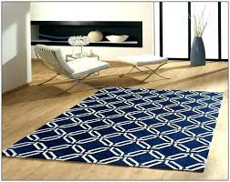 blue white area rug and rugs striped