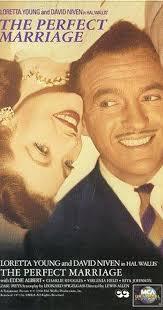 The Perfect Marriage (1946) - The Perfect Marriage (1946) - User Reviews -  IMDb