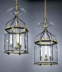 silver lantern chandelier a pair of iii ormolu and bronze hall lanterns antique silver lantern chandelier