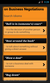 idioms phrases meaning android apps on google play idioms phrases meaning screenshot