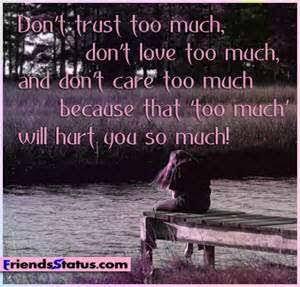 sad friendship images for facebook
