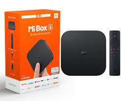 Mi Tv Box 4K smart Tv 2GB+8GB Android 9.0v - Winstore