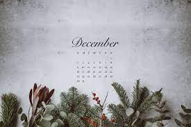 31+] December Wallpaper on WallpaperSafari