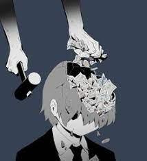 Image of 86 sad anime wallpapers on wallpaperplay. Sad Anime Boys