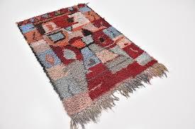 main 3 4 x 5 moroccan rug photo