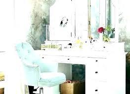 White Bedroom Vanity With Lights Vanities Makeup Sets For Sale ...