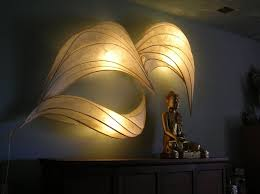 paper lighting. love it recycled lamppaper paper lighting r