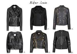 biker jackets reiss virna leather biker jacket jaeger