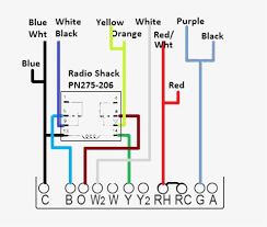 typical house wiring diagram ac wiring diagram libraries home ac thermostat wiring trusted wiring diagramhome ac thermostat wiring diagram wuhanyewang info typical thermostat wiring
