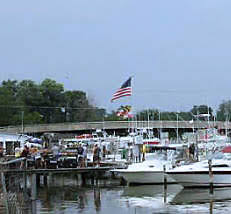 visiting deale, md a southern maryland town on the chesapeake bay Deale Md Map Deale Md Map #36 deale md marinas
