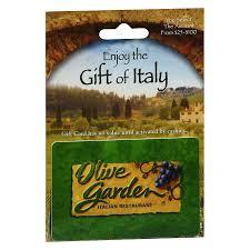 olive garden non denominational gift card1 0 ea