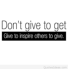 Quotes About Giving Back Best Best Quotes About Giving Back With Wallpapers And Cards