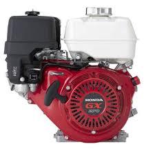 Honda GX270 9 hp Horizontal Commercial Engine   the Lawnmower Hospital