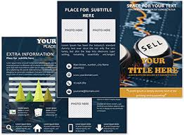 Buy Brochure Templates Buy And Sell Currencies Brochures Templates