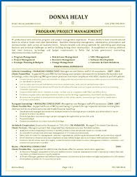Project Manager Skill Set Resume F Rs Geer Books Skills That A Good