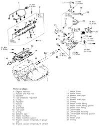 Mitsubishi Diamante Parts Diagram