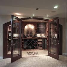 Home Wine Cellar Design Ideas Impressive Ideas