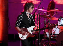 <b>Jeff Beck</b> Upcoming Shows — <b>Live</b> Nation