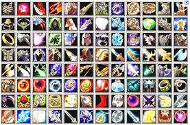 an amateur guide to build items in dota multiplayer dota items guide