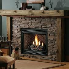 napoleon direct vent linear gas fireplace top electronic ignition natural best insert