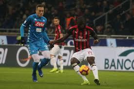 Sintesi Milan-Napoli 2-0 PIATEK | HIGHLIGHTS