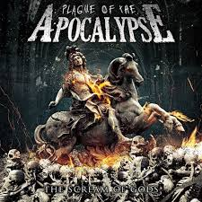 Image result for plague and the apocalypse