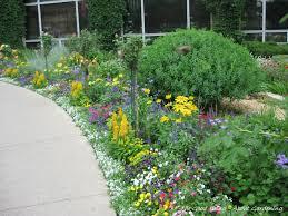 Small Picture Best 25 Flower Garden Design Plans Flower Garden Designs