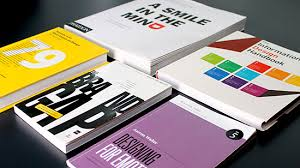 my top design books for designers and everyone chief the five books mentioned throughout the blog a smile in the mind the brand