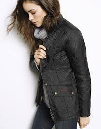 Women's Quilted Fleece Lined Jacket / Barbour® Cavalry Polarquilt ... & Women's Quilted Fleece Lined Jacket / Barbour® Cavalry Polarquilt Jacket --  Orvis Adamdwight.com