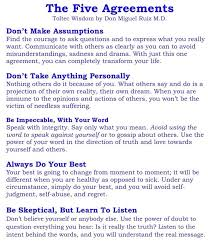 The Four Agreements Quotes Mesmerizing Applying The Four Agreements With Don Miguel Ruiz Jr [RECAP] The