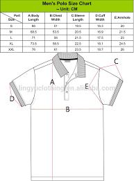 Polo Shirt Size Chart Pin De Craig Shelbrock En Tech Packs Line Sheets Croquis