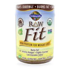 garden of life weight loss. Raw Organic Fit Weight Loss Protein Chocolate 15.8 Oz Garden Of Life T