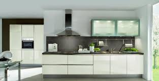 Cabinet In Kitchen Design Mesmerizing Handleless Kitchen Designs Interiors Blog