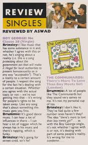 Single Charts 1988 Record Review Singles And Much More