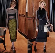 max mara 2016 pre fall autumn womens lookbook presentation wide leg trousers palazzo pants blouse