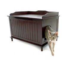 Decorative Cat Litter Box Litter Box Furniture eBay 48