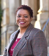 Mildred Johnson, Ph.D. (ADP '04, MSOL '06) - Geneva College, a Christian  College in Pennsylvania (PA)