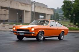 Chevrolet Vega — Википедия