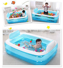 inflatable bathtub liner baby ideas