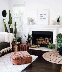 Home Decorating Ideas Cozy my scandinavian home: The relaxed, Boho ...